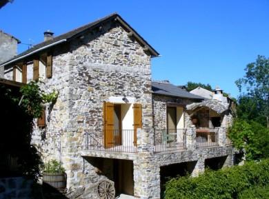 Gîte Chez Fernande Lozère